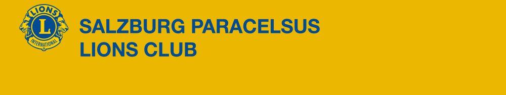 Lions Club Salzburg Paracelsus